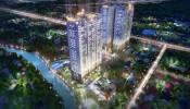 Tháp Vesta – Dự án La Partenza: Giá trị an cư và đầu tư bền vững