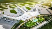 Thủ tướng vừa ký quyết định phê duyệt Dự án đầu tư xây dựng Cảng hàng không quốc tế Long Thành giai đoạn 1