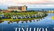 Bắc đảo Phú Quốc đã và đang làm gì để thuyết phục giới siêu giàu rót vốn đầu tư?