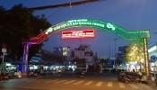 Khu phố đi bộ, ẩm thực, mua sắm thứ ba của Thành phố Hồ Chí Minh sắp đi vào hoạt động