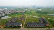 Vì sao nhiều khu vực tại Hà Nội quay cuồng trong cơn sốt đất cuối năm?