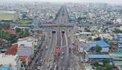 TP. Hồ Chí Minh: Hoàn thành 5 dự án giao thông trọng điểm trong năm 2020