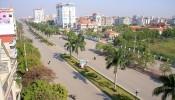 Bắc Giang sắp có khu đô thị 35ha