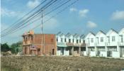 Có được xây nhà ở trên đất nông nghiệp?