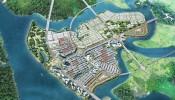 Nam Long mua 30% vốn tại dự án 170 ha Waterfront Đồng Nai