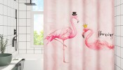 Những lưu ý khi chọn rèm cho phòng tắm