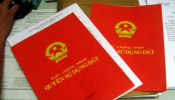 Sửa quy định về thủ tục thu hồi sổ đỏ đã cấp không đúng quy định