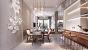 Điều gì làm nên sự khác biệt cho căn hộ The Rivana?