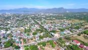 Dự án Khu đô thị ven vịnh Canh Ranh sắp được triển khai sẽ thúc đẩy phát triển kinh tế - xã hội cho TP. Cam Ranh, tỉnh Khánh Hòa