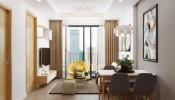 Chia sẻ kinh nghiệm tìm thuê chung cư dành cho vợ chồng trẻ