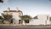 Căn nhà của giám đốc thiết kế, nơi dung hòa những giá trị cũ và mới dành cho gia đình đa thế hệ