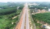 1.600 tỉ đồng mở rộng đường kết nối sân bay Long Thành