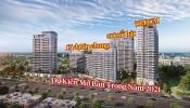 TP. Hồ Chí Minh: Top 17 chung cư nổi bật tại dự kiến mở bán trong năm 2021