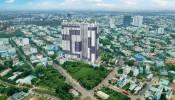 Cenland dự kiến chi 485,3 tỷ đồng để mua 211 căn hộ thuộc tòa Sky A và B tại dự án của Quốc Cường Gia Lai