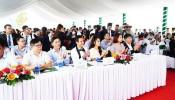 Chính thức ra mắt Phân khu Hưng Gia thuộc Đại đô thị Happy Home Cà Mau
