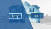 Nên mua nhà hay tiếp tục thuê nhà nếu có 500 triệu trong tay?