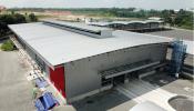 TP. Hồ Chí Minh: Cần nỗ lực tăng tốc hoàn thiện các tòa Depot tuyến Metro số 1