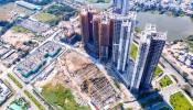 Hà Nội: Giá chung cư tăng 20% trong vòng 5 năm qua