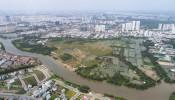 Giữ gần 2.900 tỷ đồng của Sunny Island từ năm 2017, Quốc Cường Gia Lai lại vừa khởi kiện đối tác ra Trọng tài Quốc tế
