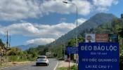 Hơn 18.200 tỷ đồng đầu tư đường cao tốc Tân Phú - Bảo Lộc