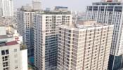 HoREA đề nghị 'phá trần' phát hành trái phiếu bất động sản