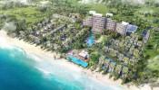 IFF Holdings và Hyatt chính thức công bố dự án nghỉ dưỡng Hồ Tràm