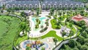 """Khang Điền - Verosa Park: """"Sắc hoa bừng sáng"""" tri ân khách hàng"""