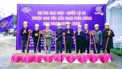 Khởi công Gói thầu XL-14 đoạn Mai Sơn – Quốc lộ 45, dự án cao tốc Bắc – Nam
