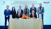 Marriott International & Masterise Homes: Bắt tay xây dựng Branded Residence tại Việt Nam