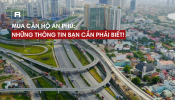 Những thông tin cần biết khi mua căn hộ ở An Phú