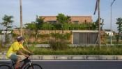 Căn nhà phố vườn 1 tầng bình yên giữa đô thị Quảng Ninh