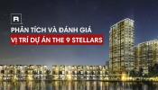 Đánh giá The 9 Stellars - một trong những dự án hấp dẫn nhất TP. Thủ Đức