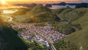 Sun Group ra mắt tác phẩm BĐS phiên bản giới hạn: Sun Onsen Village - Limited Edition