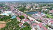 Bắc Giang: Quy hoạch 2 khu đô thị mới hơn 100 ha vừa được phê duyệt