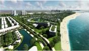 Bình Định lập quy hoạch 2 khu đô thị rộng 80ha ở Quy Nhơn