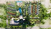 Coteccons trúng thầu dự án Hyatt Regency Ho Tram Residences khởi công quý II/2021