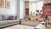 Ngắm nhìn không gian sống sáng tạo tại căn hộ Eurowindow River Park
