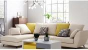 Lựa chọn ghế sofa tô điểm phòng khách dịp Tết 2021