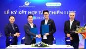 Tập đoàn Sunshine Group ký kết hợp tác chiến lược với Pharmacity