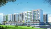 """Tìm kiếm nhà đầu tư cho 2 dự án nhà ở gần 3.000 tỷ đồng khu vực có BĐS """"nóng"""" nhất nhì vùng ven Tp.HCM"""