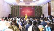 Tinh thần rực lửa tại Lễ kick off dự án Him Lam Vạn Phúc