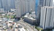 TPHCM hạn chế xây cao ốc ở 7 quận nội thành