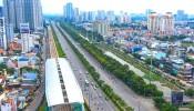 Tp.HCM sẽ ưu tiên chung cư cao tầng dọc tuyến metro