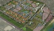 Bắc Giang: Phê duyệt quy hoạch khu đô thị mới gần 40 ha