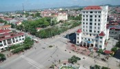 Bắc Giang: Phê duyệt dự án Khu đô thị gần 70ha tại huyện Lục Nam