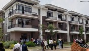 Phân khúc nhà phố, biệt thự khu vực đô thị vệ tinh Sài Gòn tiếp tục thu hút nhà đầu tư