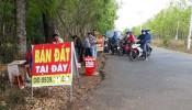 Bình Phước: Khuyến cáo người dân cảnh giác trước cơn sốt đất ảo liên quan đến Sân bay quân sự Téc-Níc