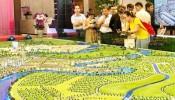 Doanh nghiệp bất động sản khởi động kế hoạch ra mắt hàng loạt dự án mới dịp đầu năm