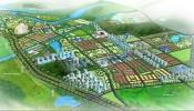 HANO-VID tiếp tục được giao đất xây Khu đô thị rộng 10,4 ha ở Thanh Hóa