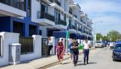 Những tín hiệu khởi sắc của thị trường bất động sản năm 2021